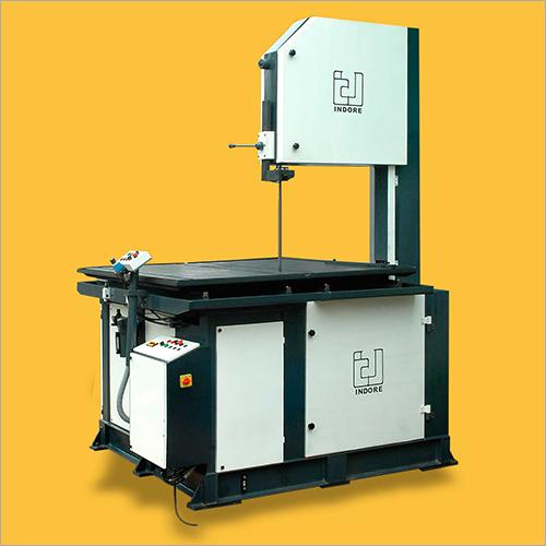 Industrial Metal Cutting Bandsaw Machine