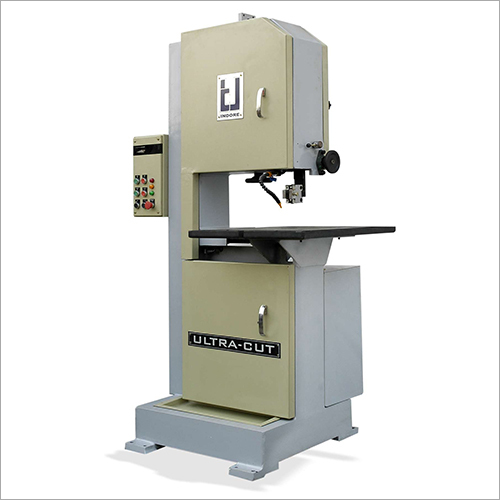 Automatic Vertical Bandsaw Machine