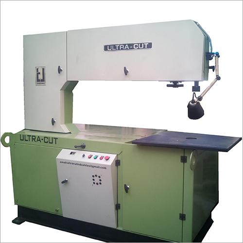 Special Purpose Vertical Metal Cutting  BandSaw Machine