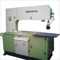 Special Purpose Vertical Metal Cutting  BandSaw Machine