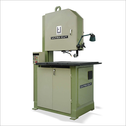 Special Purpose Vertical Bandsaw