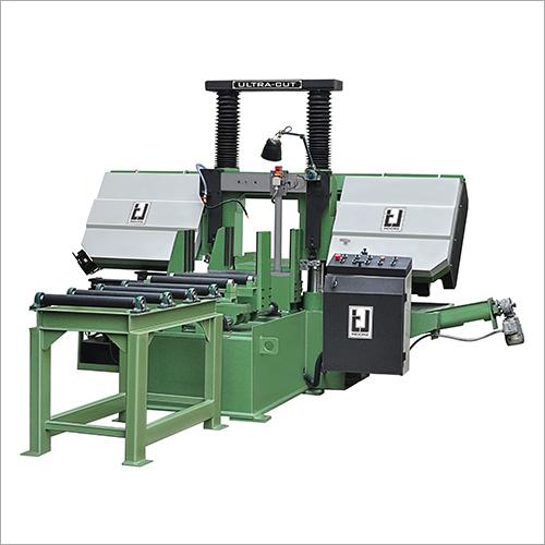 Automatic Double Column Bandsaw Machine
