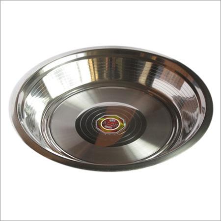Steel Parat Plate