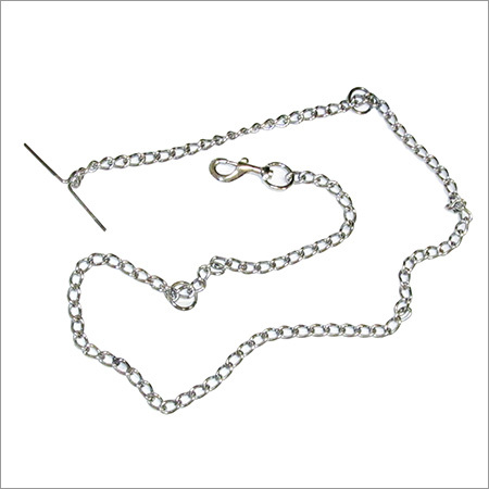Steel Dog Chain