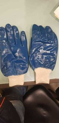 midas make wrist cut resistant hand gloves