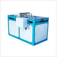 Soap Cutting And Stamping Machine