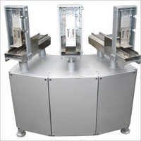 Pneumetic Bar Cutter
