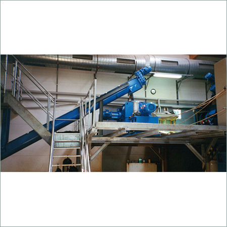 Soap Conveyor