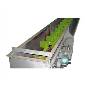 Detergent Powder Conveyor