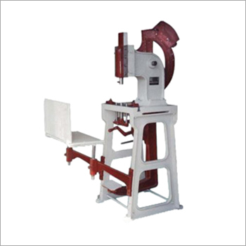 Toilet Soap Stamping Machine