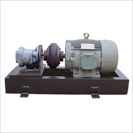 All Lequid Liftting Gear Pump