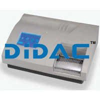 Microplate Reader Or Washer