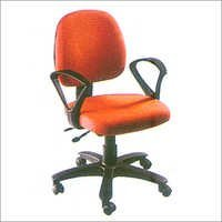Revolving Workstation Chair
