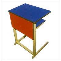 Single Chair Desk