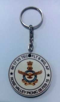 Custome Key Ring