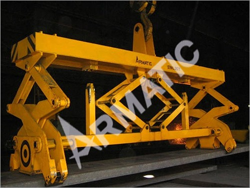 50T Slab Lifting Tongs