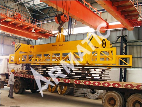 Motorised Sheet Pack Lifter