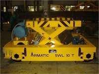 10T Coil Transfer Car