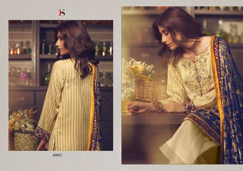 Fashion Designer Salwar Kamee Suit