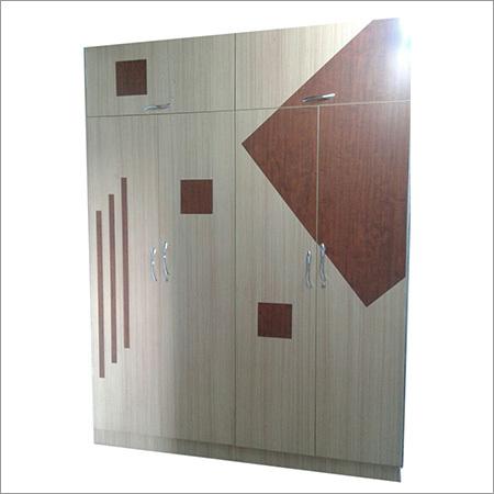 Wooden Interior Designing
