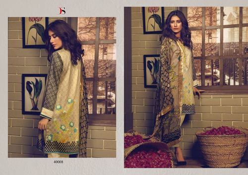 Salwar Kameez Fancy Designer Suit