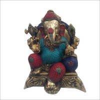 Ganesha Sculpture