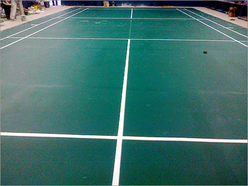 Indoor Basketball Courts
