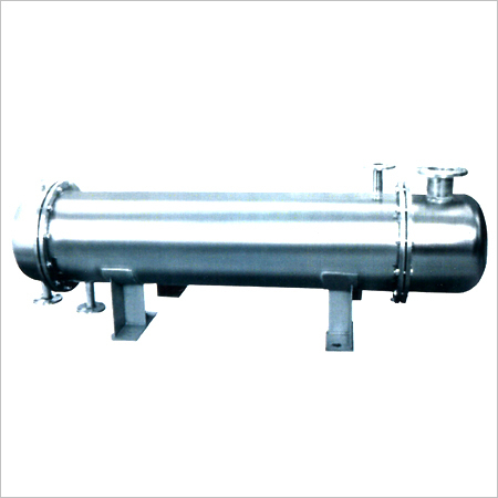 Heat Exchanger Condenser