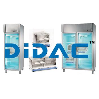 Incubators For Platelet Bags