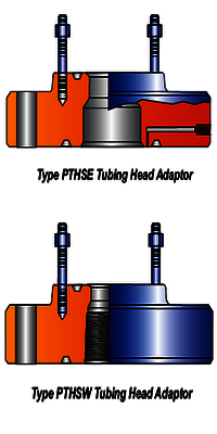 TUBING HEAD ADAPTER