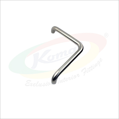 Stainless Steel Door Handles