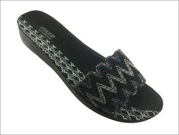Ladies M-55 Slippers