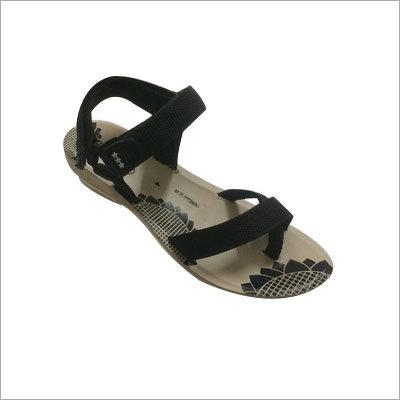 Trendy Ladies Smiley-1 Sandals