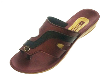 Ladies Jio Chappal