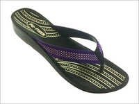 Ladies M-4 Slipper