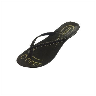 ladies Kajol  Flat Slippers