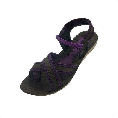 Ladies SR-35 Sandal