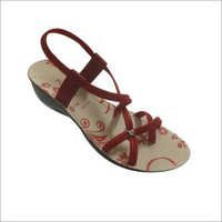 Ladies SR-28 Sandal