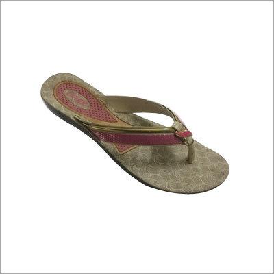 Ladies 4G Sandals