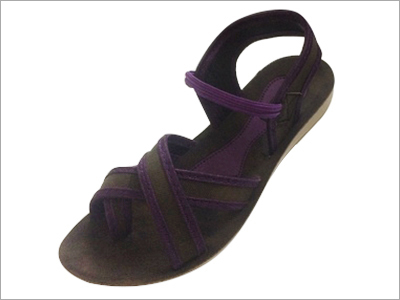 Ladies SR-35 Sandal