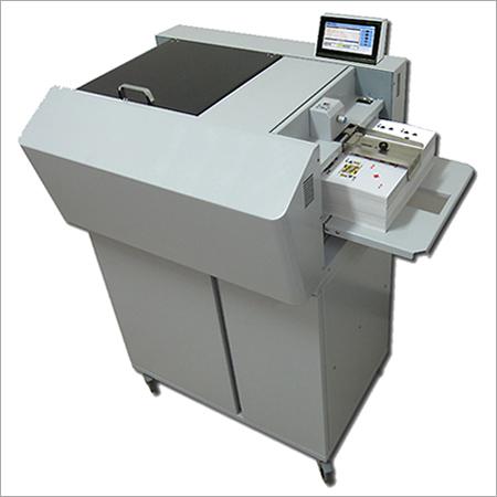 DG-21 Digital Finishing Equipment