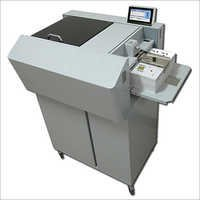 Card Cutting Machine