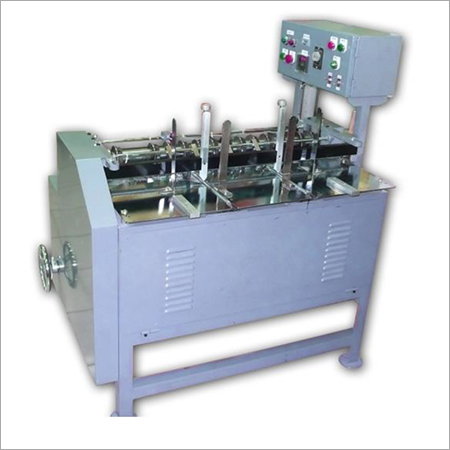 Card Cutter & Slitter Machine