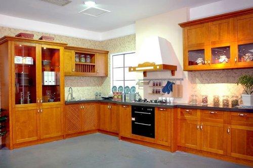 MDF Kitchen