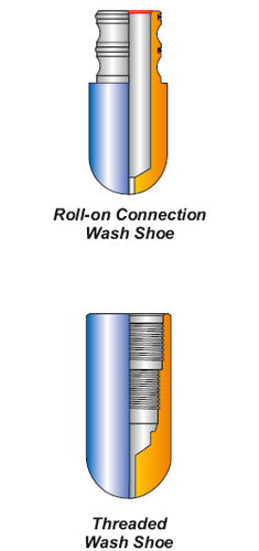 WASH SHOES