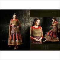 Designer Anarkali Suit<