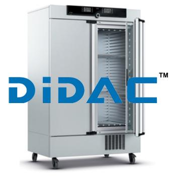 Compressor Cooled Incubator