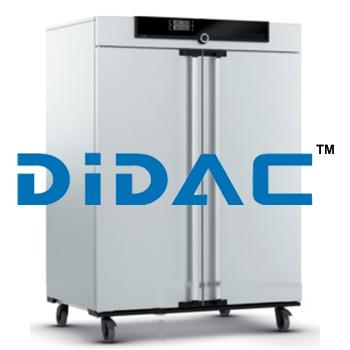 Cooled Storage Incubator