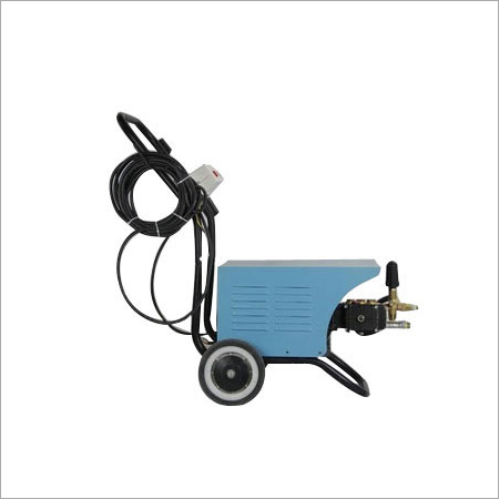 Trolley High Pressure Water Pump