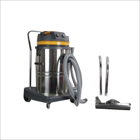Automatic Car Vacuum Cleaner